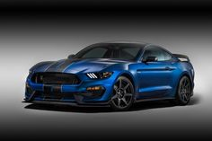 2015's Best Car – Shelby Mustang GT350R There are awards everywhere, including the online community. This time, it decided to pick the car of the year and, after having consulted the readers, guess who turned out to be the winner? Shelby Mustang GT350R conquered most of the readers' hearts, with a majority of 18% from a list...
