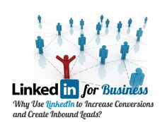 linkedin for business and lead generation
