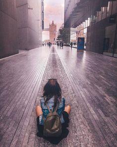 Instagram Travel, London