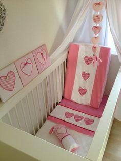 Babykamers op babybytes: voor-een-meisje