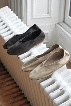Lilian Slip On #shoes
