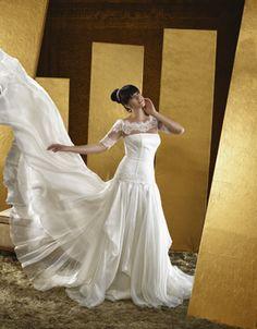 #Bodas #Matrimonio #Novias  ¿Qué hago con mi vestido de novia? - Novias