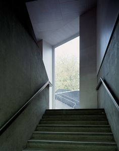 Nottingham Contemporary / Caruso St John Architects