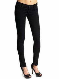 Citizens of Humanity Slick Avedon Skinny Jeans