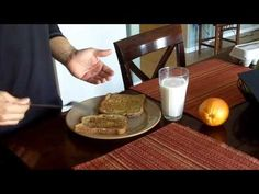 Simple P90X Recipe - Add this French Toast to Your P90X Recipes