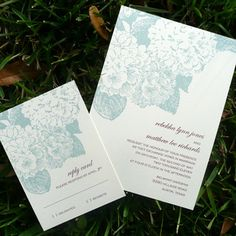 Free invitation template...different colors and styles!