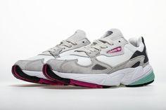 17308df8f6f Adidas Falcon W BB9177 YUNG-2 Dark Grey Shoes4 Turnschuhe Nike