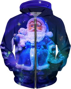 Check out my new product https://www.rageon.com/products/blue-santa-claus-hoodie on RageOn!