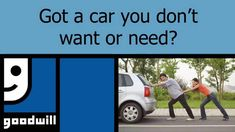 Goodwill Car Donation - Where can i donate my car for a tax deduction