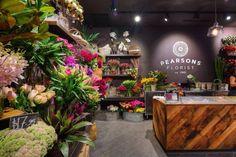 Pearsons Florist - Darlinghurst
