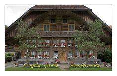 Bauernhaus Emmental