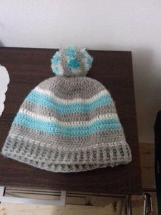 Beanie, Hats, Fashion, Moda, Hat, Fashion Styles, Beanies, Fasion, Hipster Hat