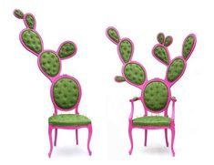 Необычные стулья-10
