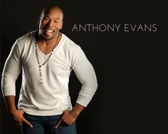 For more than a decade, Anthony Evans has voiced the Gospel with such a melodic, thought-provoking style that he has emerged as one of Christian Music's premiere male vocalists, songwriters, and worship leaders. His time in Los Angeles with NBC's hit show The Voice led him to think more progressively about his music--without compromising his faith and message, Anthony wants to speak in terms that connect with people spiritually, no matter where they are at in their faith journey.Anthony's…