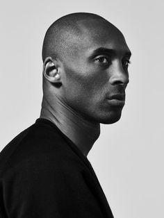 Kobe Bryant by Neil Bedford