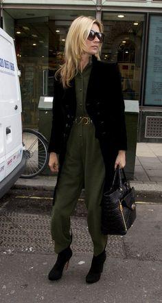 Kate Moss' 10 Best Modern Style Moments - Style Crush - StyleBistro