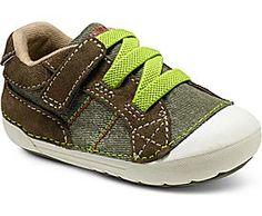 Stride Rite Stride Rite SRT Soft Motion Goodwin Sneaker