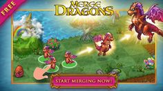 Merge Dragons Updated: New Approval Step Added - http://appinformers.com/merge-dragons-cheats-tips-guide/12873/