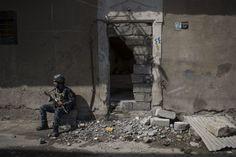 Iraqi officials: Suicide truck bombing kills 15 in Baghdad