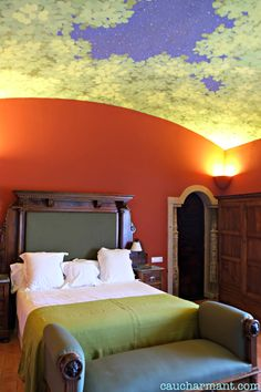 Encís d'Empordà. Casavells.  Escapada rural. Hotel con encanto. Costa Brava. Baix Empordà. Lugares con encanto. www.caucharmant.com