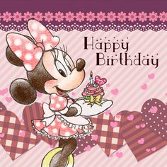 Mickey and minnie remake by on DeviantArt Happy Birthday Disney, Happy Birthday Pictures, Happy Birthday Messages, Happy Birthday Greetings, Birthday Fun, Disney Birthday Quotes, Birthday Uncle, Cupcake Birthday, Arte Do Mickey Mouse