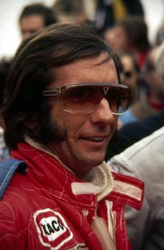 Emerson Fittipaldi (1974) by F1-history on DeviantArt