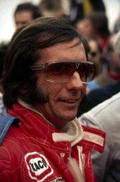 Emerson Fittipaldi (1974) by F1-history on DeviantArt