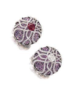 jewels by jar #jarparis #joelarthurrosenthal -a better quality pic- Da Sotheby's a Ginevra all'asta importanti creazioni provenienti dalla collezione di Dimitri Mavrommatis