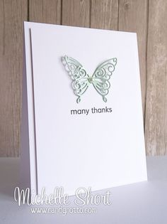 Leanna Butterfly