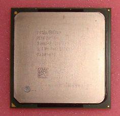 Intel Pentium4 HT 3,00Ghz
