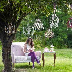 #chandelier #chandeliers #nature #tree #love #furniture #surreal #coffee #coffeetable #interiors #interiordesign