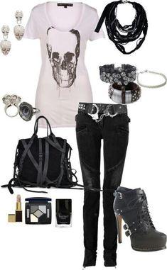 More skull fashion                                                                                                                                                                                 Más
