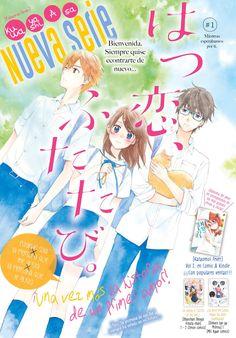 Hatsukoi, Futatabi. Capítulo 1 página 1 (Cargar imágenes: 10) - Leer Manga en Español gratis en NineManga.com