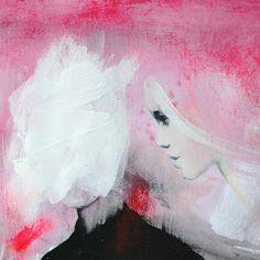 """Agata Kosmala """"Pozorna łatwość kochania 2""""  Art Gallery http://www.alesztuka.com/agata_kosmala/pozorna_latwosc_kochania_2"""