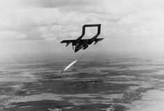 One of the more famous photos of Air War Vietnam....... North American Rockwell OV-10A Bronco Light Armed Reconnaissance Aircraft of U.S. Navy Light Attack Squadron Four (VAL-4) Fires a Zuni 5-inch Folding-Fin Aircraft Rocket at a target somewhere in the Mekong Delta, Republic of Vietnam, June 1969. Taken by Chief Photographer's Mate A.R. Hill. Official U.S. Navy Photograph.