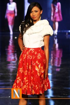 NW-Teens16 | #traditional #fashion #teenagers #cloth #Batik #BatikTulis #Gunungkidul #Yogyakarta #Jogja #Java #Indonesia