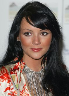 Martine McCutcheon, Love Actually. My fave character :)