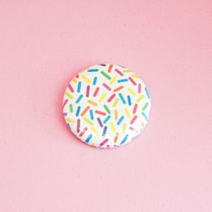 Sweeth Tooth • Set of 3 one inch pinback buttons