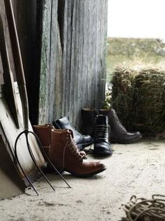 Body and Sole ... Country Living