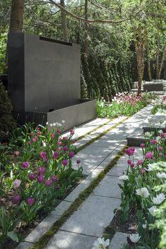 Brattle Street | Matthew Cunningham Landscape Design LLC
