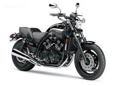 Yamaha VMax - the greatest bike ever created. Moto Car, Moto Bike, Virago 535, Trike Bicycle, Honda, Biker Love, Motorised Bike, Yamaha Motorcycles, Motorcycle Clubs