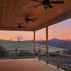 Rustic Decor Ideas,Wonderful Rustic Design Ideas Imagine having this gorgeous view every day! 😍 What are your thoughts? 🌄 TAG a friend who will love this view too! Farmhouse Homes, Farmhouse Kitchen Decor, Modern Farmhouse, Farmhouse Style, Rustic Design, Rustic Decor, Sunrooms And Decks, Custom Homes, Acre