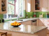 Vetrazzo: Millefiori - kitchen countertops - by Latera Architectural Surfaces / Dorado Stone