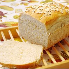 Whole Wheat Bread recipe: only 50% WW and slightly more time consuming than a regular loaf but consistently good.