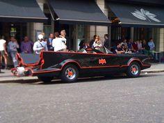Bat mobile Batmobile, Antique Cars, Future, Antiques, Vehicles, Vintage Cars, Antiquities, Antique, Future Tense