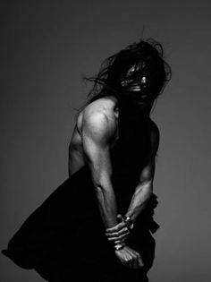 Visions of the Future: #rickowens #nickknight #serienoire