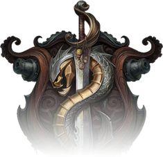 League of Legends - Bilgewater: Burning Tides