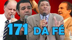 João Revolta - 171 DA FÉ