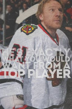 Congrats to Chicago Blackhawks Marion Hossa on his 1000th game!