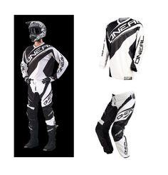 Oneal Motocross Logo